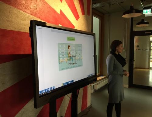 """Erfolgreicher Auftaktworkshop zum Thema """"Joint Innovation"""""""