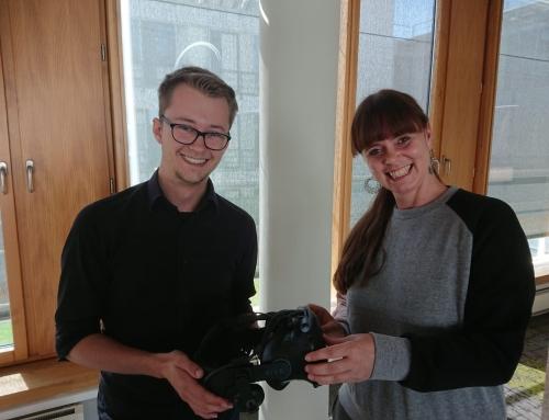 Fragen an Felix Magdeburg von WeAre über Virtual Reality und die Zukunft